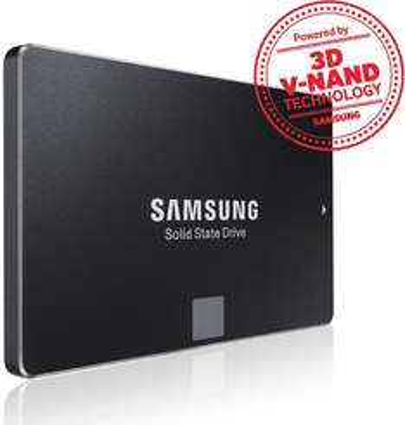 SSD samsung 850 EVO 250 Go à 87.92€  et version  500 Go