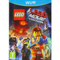 Jeu Lego - La grande aventure - sur Wii U