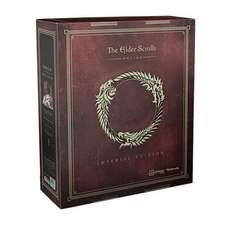 Coffret collector PC The Elder Scrolls Online (fin de l'abonnement)