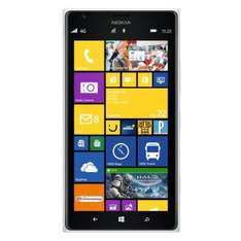 Smartphone Nokia Lumia 1520 - Blanc/Noir