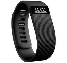Fitbit Charge - Black S/L