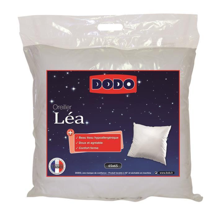 Oreiller Dodo LEA 65x65cm