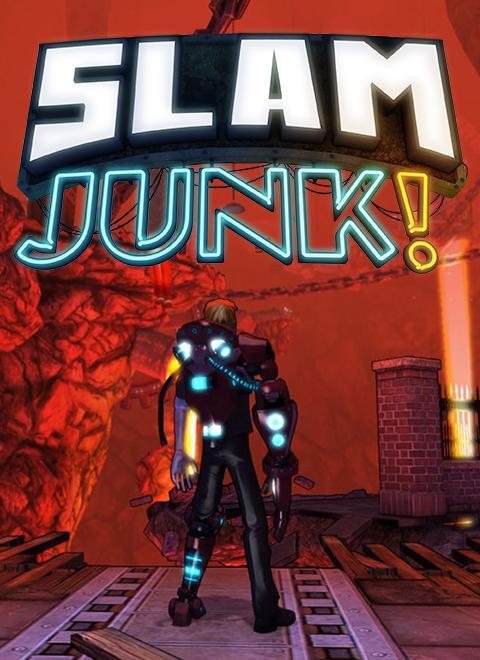 Slam Junk! + Flip Riders + Battlemass 2 + An Apparently Normal Room gratuit sur PC (Dématérialisé)