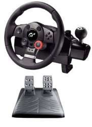 Driving Force GT Refresh PS3/PC Logitech