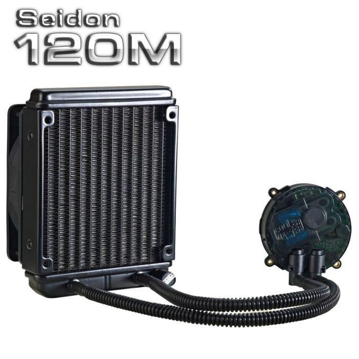 Kit watercooling Cooler Master Seidon 120M