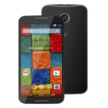 Smartphone Motorola Moto X 2ème génération - Noir