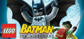 Promotion sur les jeux Lego sur PC (Dématérialisé) - Ex: Lego Batman Trilogy
