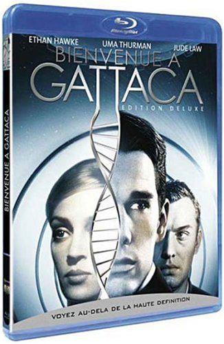 Blu-ray Bienvenue à Gattaca Edition Deluxe