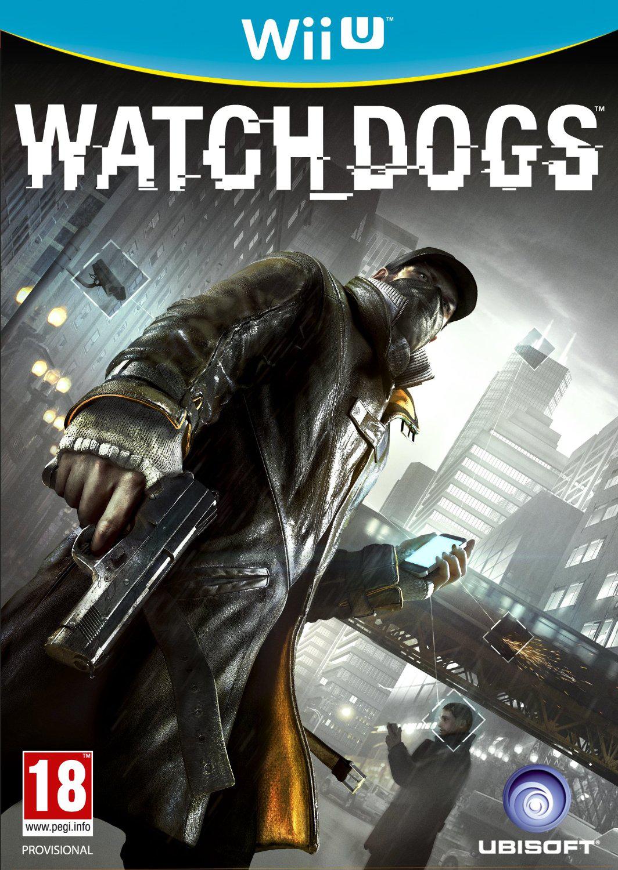 Jeu Watch Dogs sur Wii U