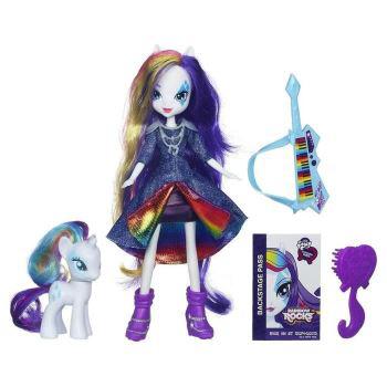 Poupée Équestria girl little pony