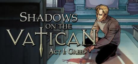 Shadows on the Vatican Act I gratuit sur PC (Dématérialisé - Steam)