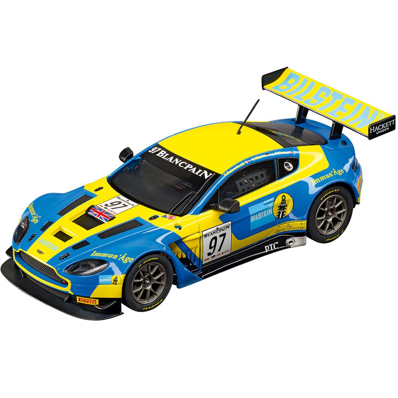 Voiture de circuit  Carrera Evolution 20027454: Aston Martin V12 Vantage Gt3 Bilstein No. 97 - 2013