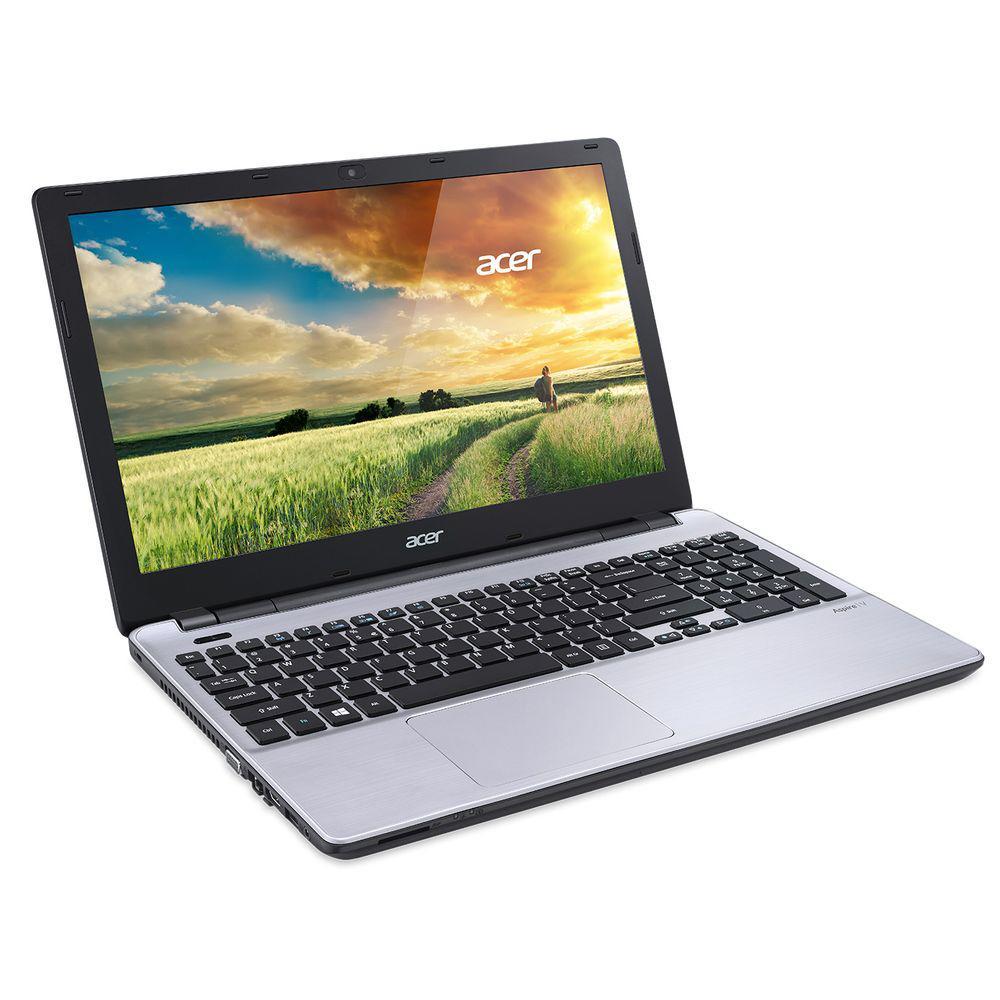 "PC Portable Acer Aspire V3-572-552V, 15.6"" Full HD matte - i5-4210U - SSD 240Go"