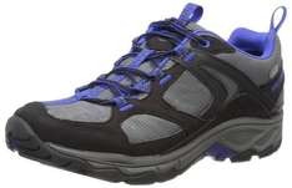 Paire de chaussures de randonnée Merrell Daria WTPF - femme