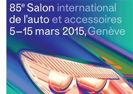 50% de réduction pour le billet A/R en TER  pour le Salon de l'Auto de Genève et Navette + entrée