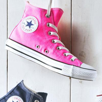 Paire de chaussure Converse montantes Chuck Taylor All Star- Taille Enfant