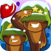 Jeu Bloons TD 5 gratuit sur iPhone (au lieu de 2.99€)