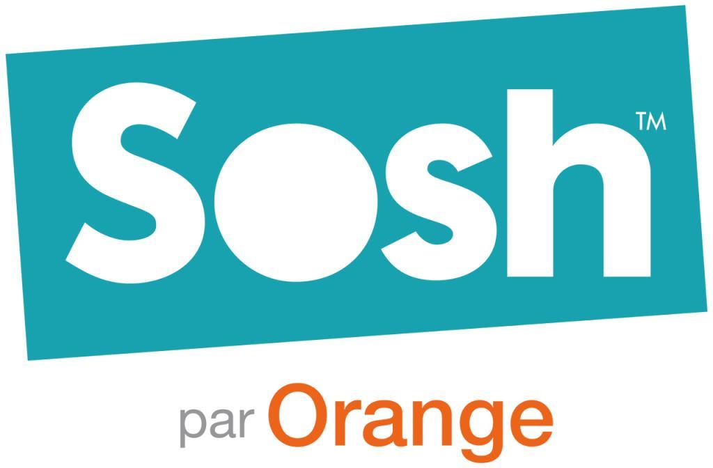 Abonnement sans engagement sosh mobile + livebox à partir de 25€/mois (au lieu de 30€ après ODR)