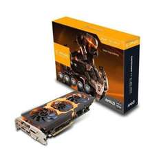 Carte graphique Sapphire AMD Radeon R9 280X TRI-X LITE - Reconditionnée