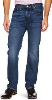 Jeans Homme Levi's 513 Straight Fit (Taille X30/L34)