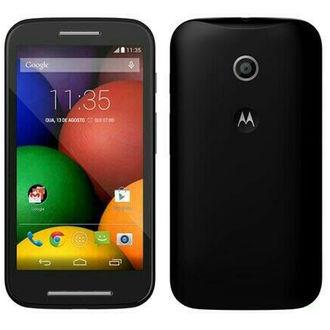 """Smartphone 4.3"""" Motorola Moto E Noir (Avec ODR de 20€)"""