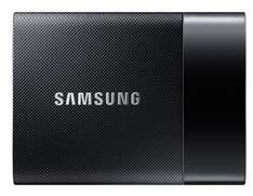 SSD externe Samsung T1 - 500Go (via 100€ ODR)