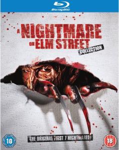 Coffret Blu-ray Freddy - L'intégrale (7 films)