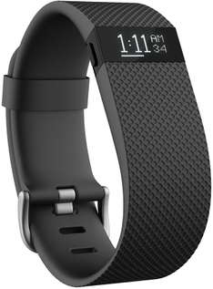 Bracelet connecté Fitbit One à 37.95€, Flex à 44.97€, Charge à 61.7€ ou Charge HR