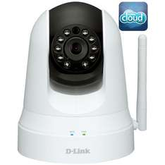 Caméra IP D-Link DCS-5020L