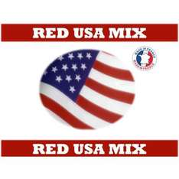 E-liquide Red Mix USA 10 ml