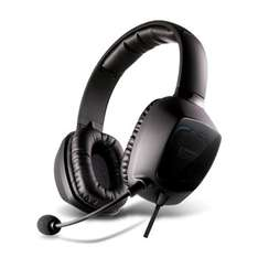 Casque Gaming micro PC Creative Sound Blaster Tactic3D Alpha SBX