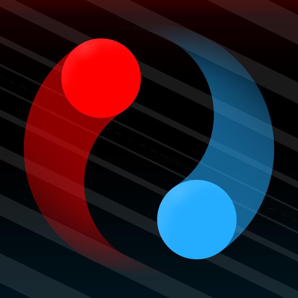 Duet Game gratuit sur iOS (au lieu de 2.99€)