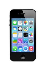 Smartphone Apple iPhone 4S 16Go - Noir (Reconditionné - Garantie 6 mois)