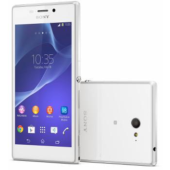 Smartphone Sony Xperia M2 4G - Plusieurs coloris