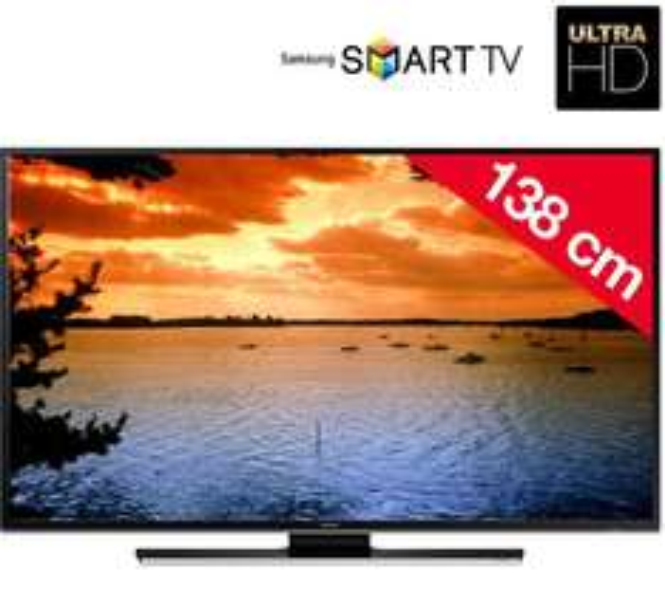 "TV LED 4K 55"" Samsung UE55HU6900 (avec ODR 100€)"