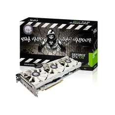 Carte graphique KFA2 GeForce GTX770 HOF 2Go