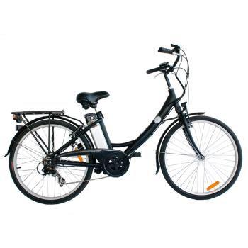 Vélo de ville LFB éléctrique Mixte