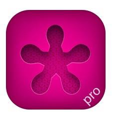 Pink Pad Period Tracker Pro gratuit sur iPhone (au lieu de 1,79 €)
