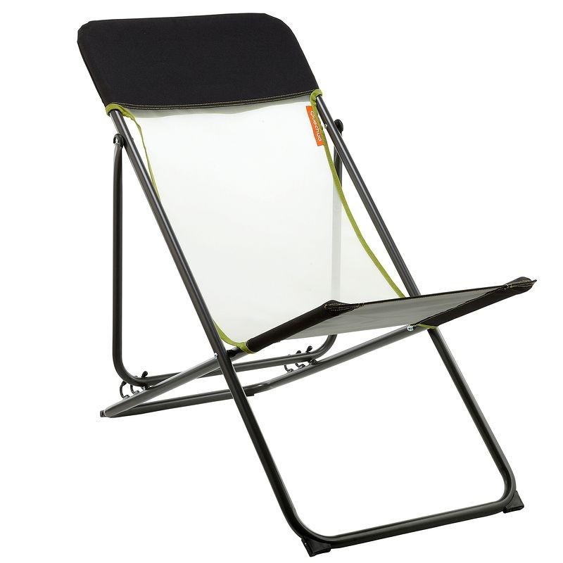 Chaise détente Quéchua