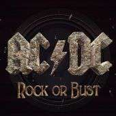 Album CD - AC/DC : Rock Or Bust