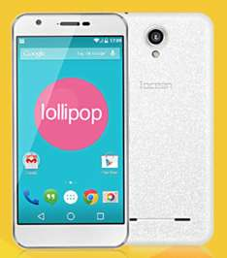 "Smartphone 5.5"" Full HD iOcean Rock M6752, Octa-core, 3 Go de RAM, 16Go"