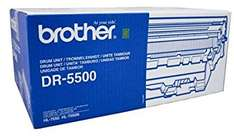 Kit tambour Brother DR5500 - 40000 pages
