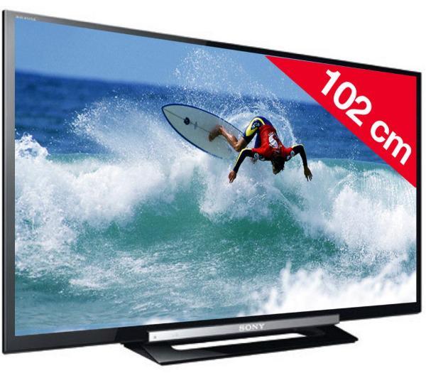 "TV LED 40"" Sony KDL-40R455B"