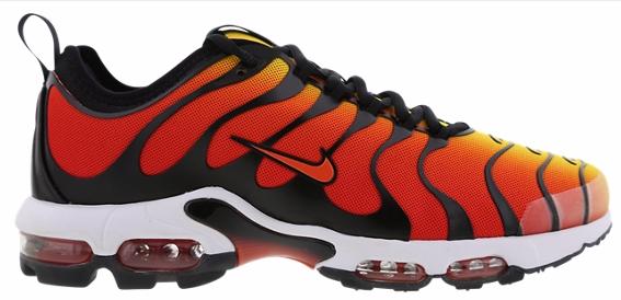 Baskets pour Homme Nike Air Max Plus TN Ultra 'Tiger' (Tailles au choix)