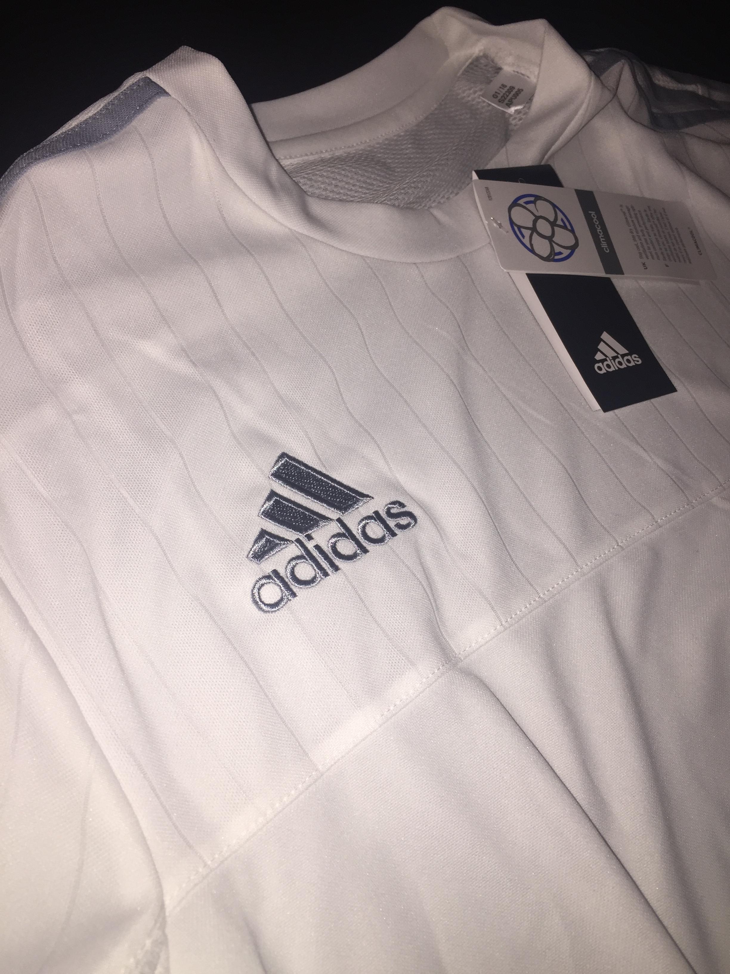 T-shirt d'entrainement Adidas - ClimaCool, AdiZero (Adidas Aubergenville 78)