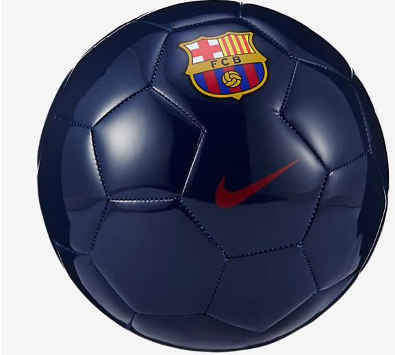 Ballon de football Nike FC Barcelona - Taille 5