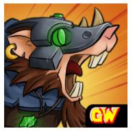 Jeu Warhammer Doomwheel gratuit sur Android (au lieu de 3.49€)