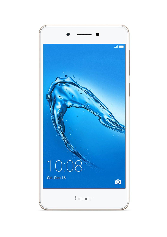 "Smartphone 5"" Honor 6C - SnapDragon 435, 3 Go de RAM, 32 Go, or"