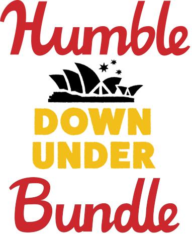 Humble Down Under Bundle: 4 jeux sur PC (Dématérialisés - DRM-Free ou Steam) à partir de