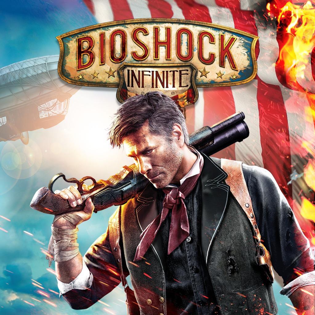 Sélection de jeux Bioshock en promotion sur PC (Dématérialisés - Steam) - Ex : Bioshock Infinite
